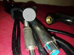 Micrófono Shure A16