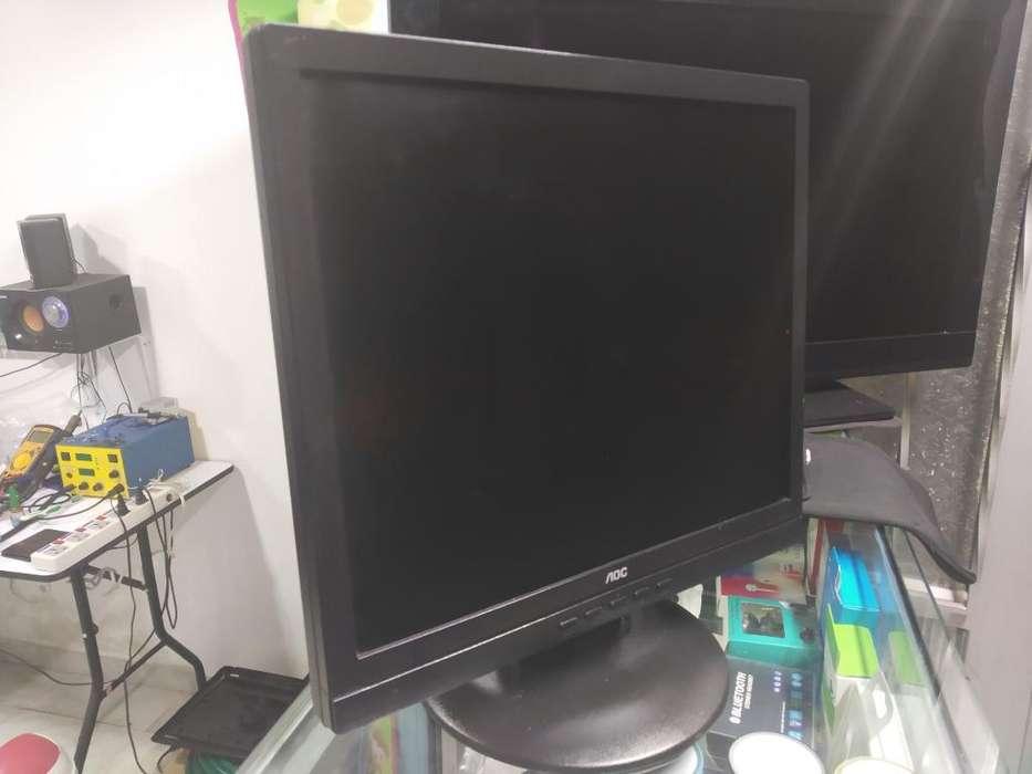 Monitor Aoc Vga