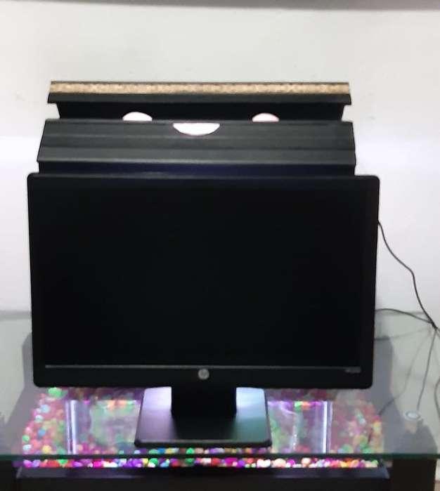 Monitor Hp 19 Pulgadas