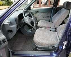 Chevrolet Swift Elite