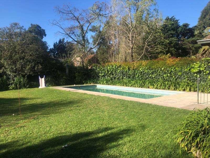 Lindísima casa en <strong>estancia</strong> Alvear, alquiler enero 2020