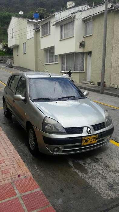 Renault Clio  2006 - 106000 km