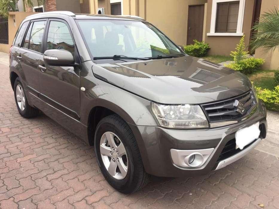 Chevrolet Grand Vitara SZ 2011 - 230000 km