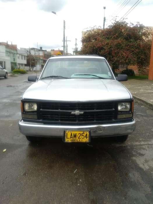 Chevrolet Cheyenne 1996 - 200 km