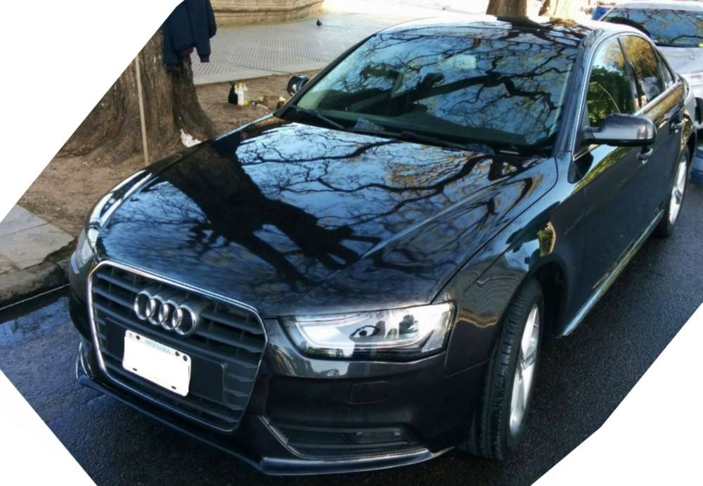 <strong>audi</strong> A4 2013 - 146000 km