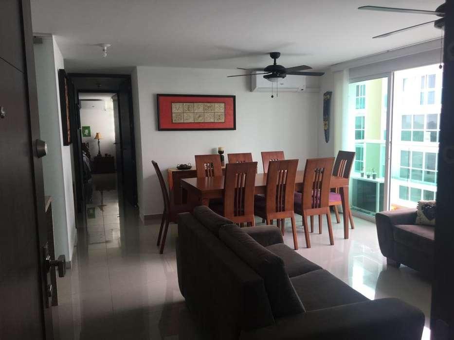 Apartamento en Venta Altos de Riomar. LA AMPLITUD QUE NECESITAS PARA TU FAMILIA