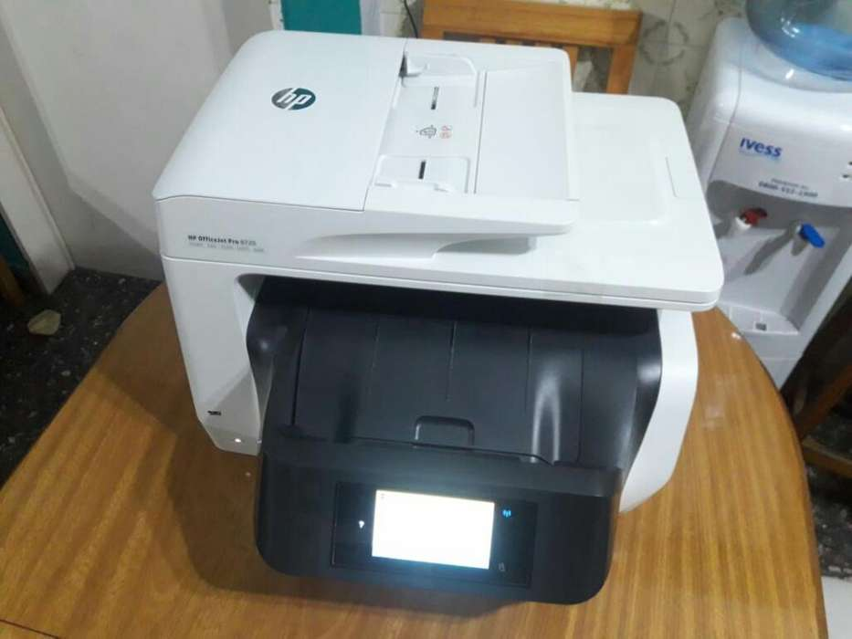 Impresoramultifuncional Hp Officejet Pro