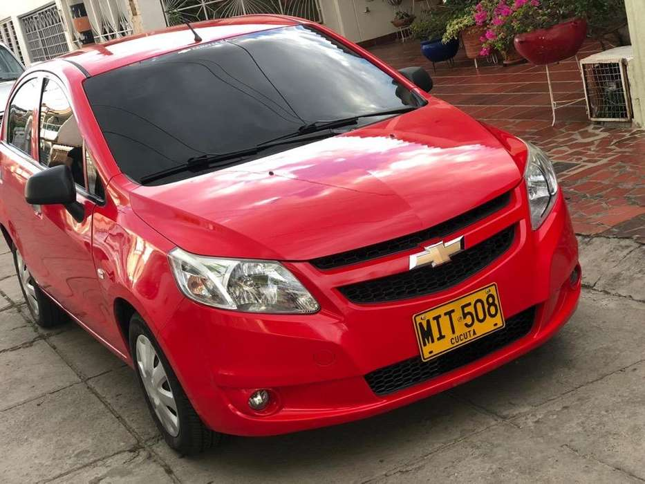 Chevrolet Sail 2015 - 53000 km