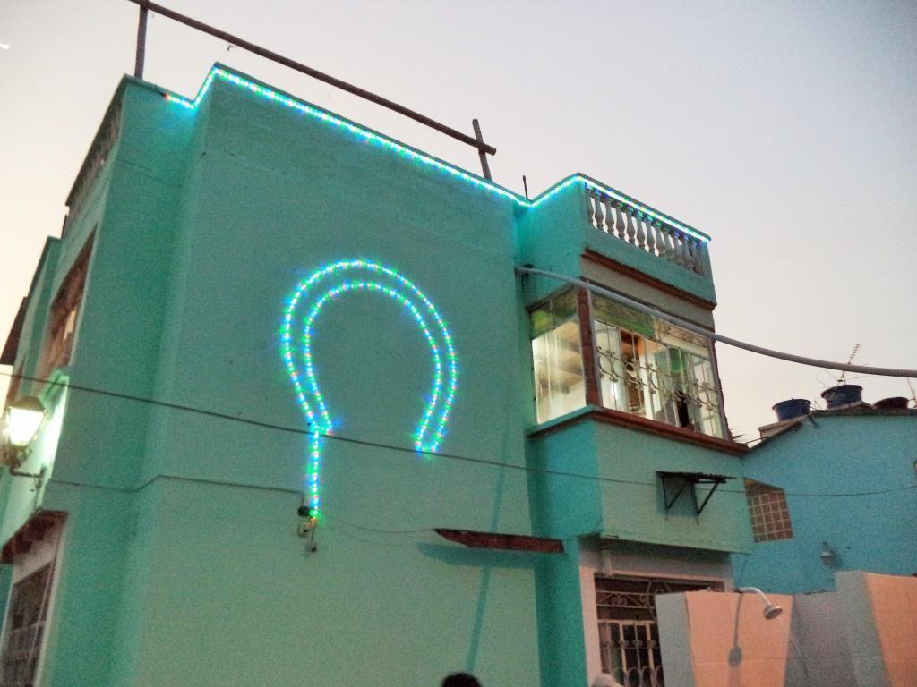 CARNAVAL EN TONSUPA HOTEL LA HERRADURA