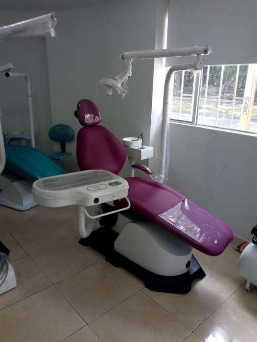 Unidades Odontologicas