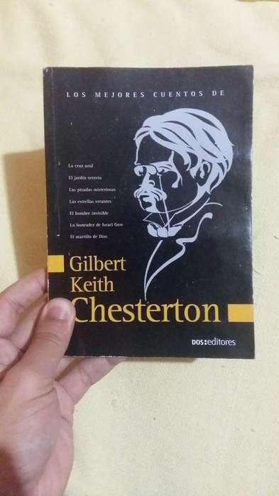 Los mejores cuentos de Chesterton