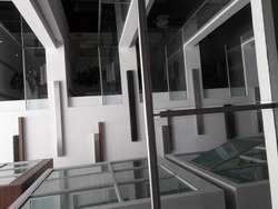 Oficina de 143m2 Coronel Inclán - Miraflores