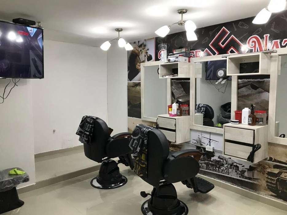 Busco Barbero Profesional