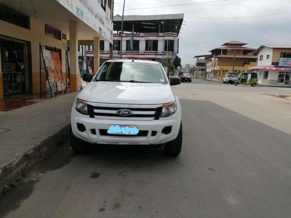 Ford Otro 2014 - 105000 km