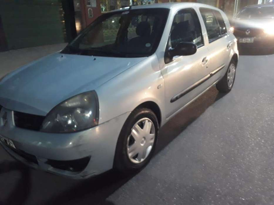 <strong>renault</strong> Clio  2006 - 140000 km
