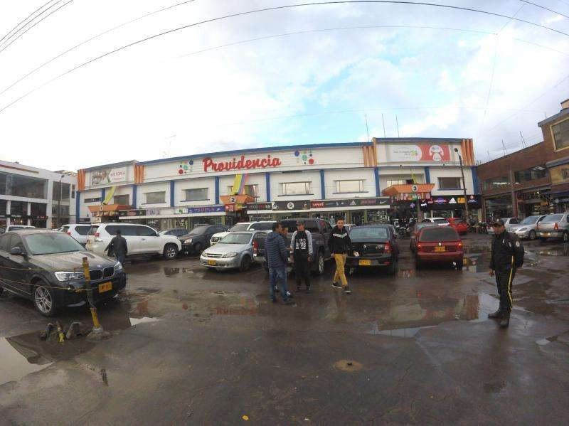 Cod. VBSEI3757 Local En Venta En Bogota San Andresito De La 38