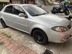 Chevrolet Optra Hb 1.8 Mod 2008 Excelent