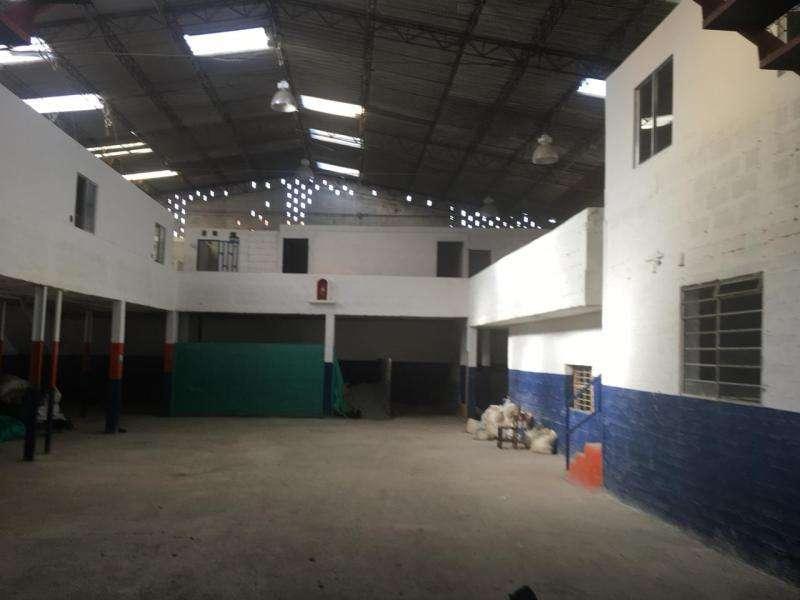Bodega En Venta En Medellin <strong>campo</strong> Valdés 1 Cod. VBMER203264