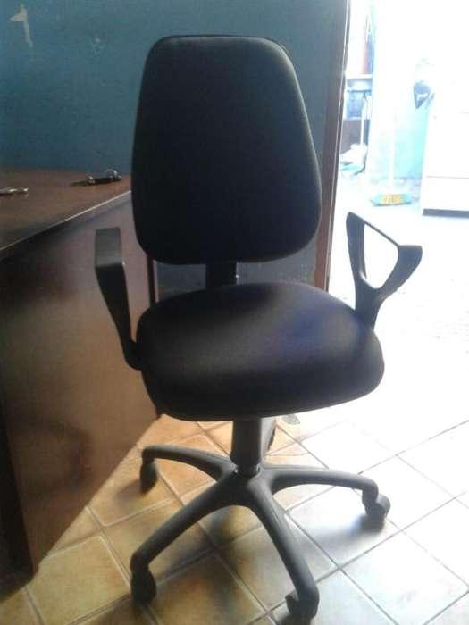 Silla para <strong>escritorio</strong>