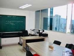 Oficina Edificio Forum (Poblado - Milla de Oro)