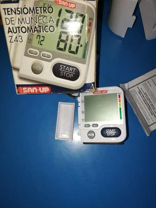 Tensiometro Digital a Reparar