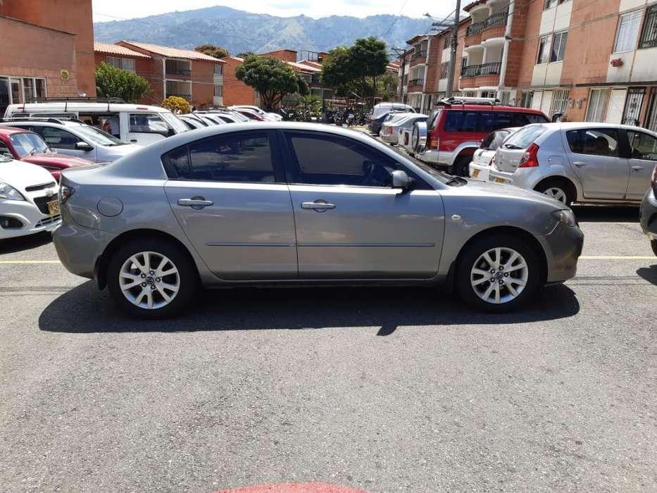 Mazda Mazda 6 2008 - 140902 km