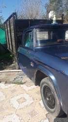 Dodge 100 Mafta Modelo 78