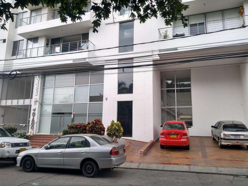 <strong>apartamento</strong> En Arriendo En Cúcuta Sayago Cod. ABPRV-1206