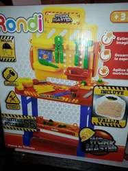 Juguete Rondi directo de fabrica nuevo