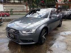 Audi A4 2014 B8 TFSI AMBITION Mecanico 1.8 T 120 HP