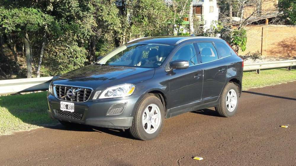 <strong>volvo</strong> XC60 2013 - 100000 km