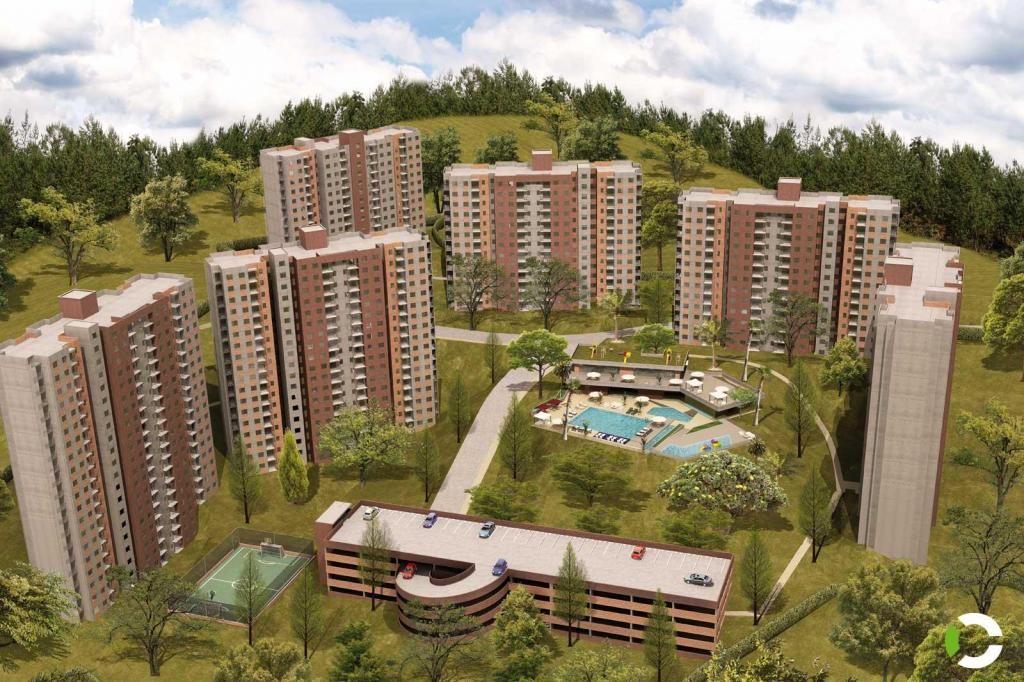 726710CL Venta Apartamento en Rionegro - wasi_901038