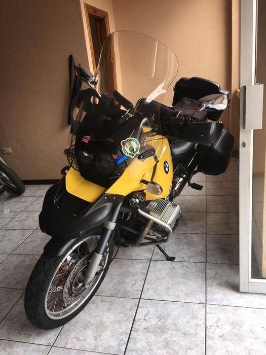 BMW Otro 2003 - 1234 km