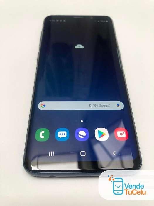 Samsung Galaxy S9 64GB • Vende o Deja tu Celular en Parte de Pago • VendeTuCelu•com