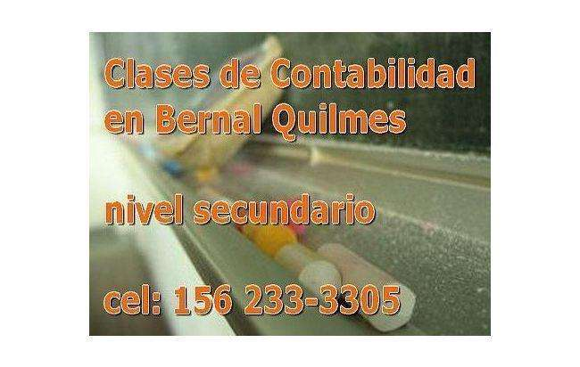 clases de SIC nivel secundario bernal quilmes 1551502656