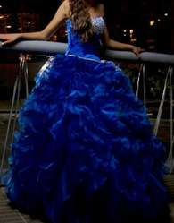 Vendo vestido de 15