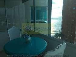 Cod. ABINU20004 Apartamento En Arriendo En Cartagena Bocagrande