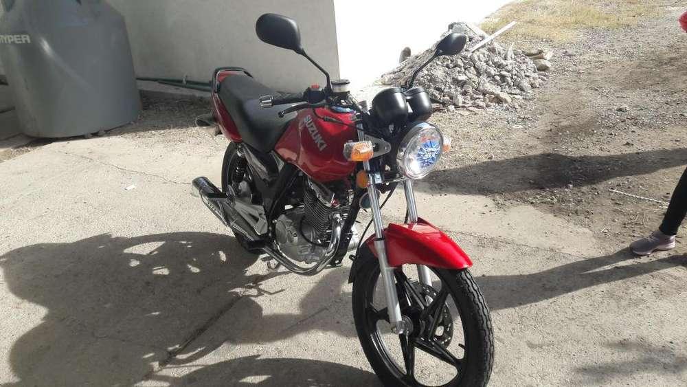 Vendo <strong>suzuki</strong> 80000 cel 2664635257