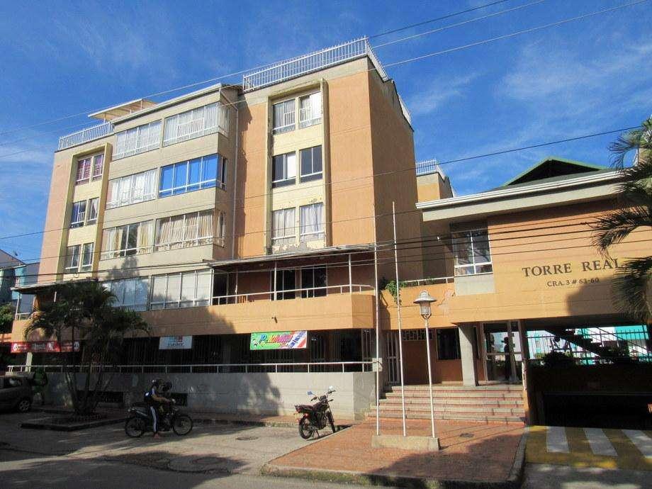Arriendo apartamento en Real de Minas