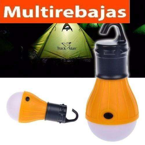 Lámpara Para Tienda De Campaña O <strong>camping</strong>