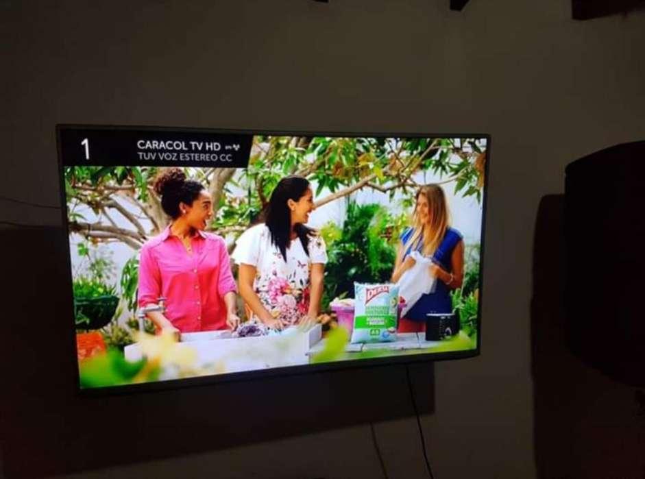 Vendo Smart Tv Lg 49 Pul Exelent Estado