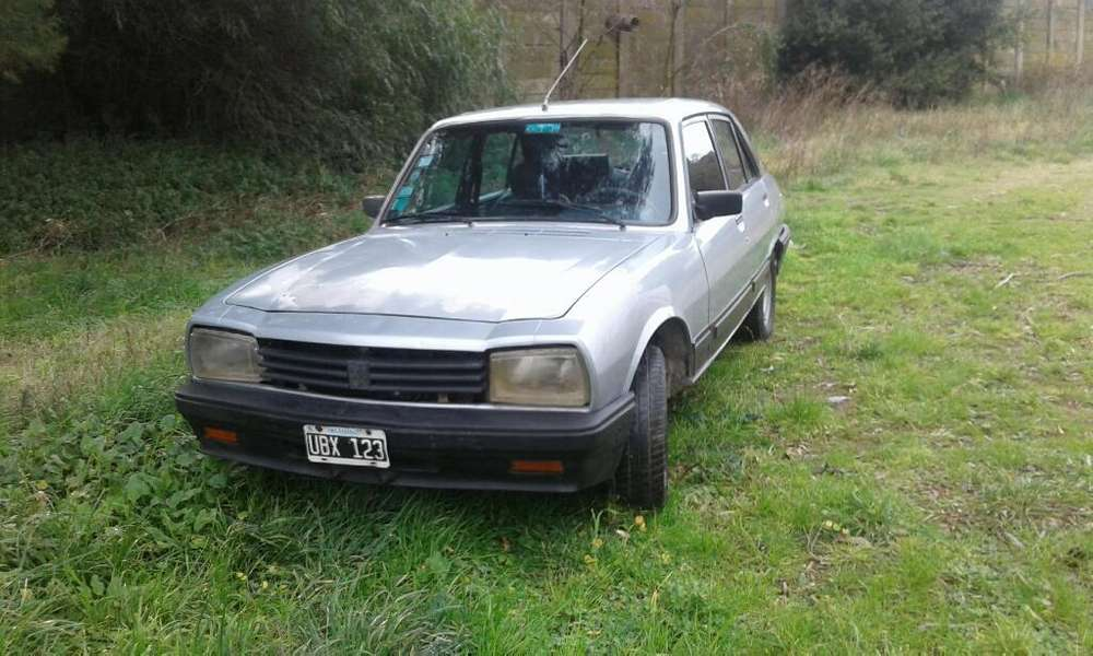 Peugeot 504 1989 - 58200 km