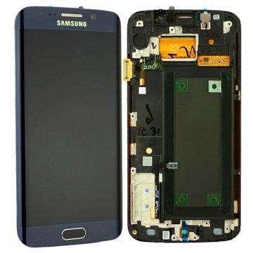 pantalla samsung s4 s5 s6 s6 edge plus instalado tienda garantia