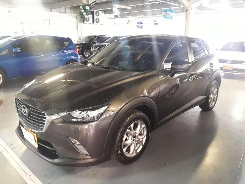 Mazda CX3 2017 - 21000 km