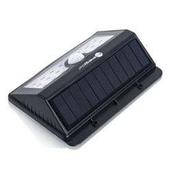 Lamparas solares Sensor Panel Led de 20 Bombillos Energy Plus