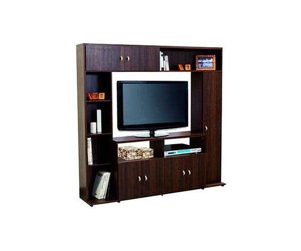 Modular Platinum 557 // Mesas de TV / Modulares // Tu Hogar Online