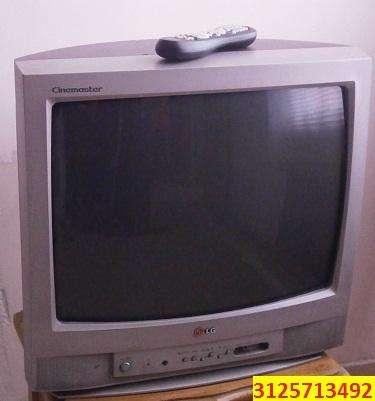 TELEVISOR LG - CINEMASTER - 19