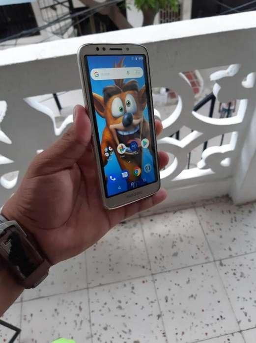 Vendo Motorola E5 Play