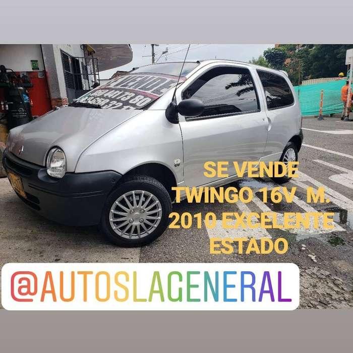 Renault Twingo 2010 - 90000 km