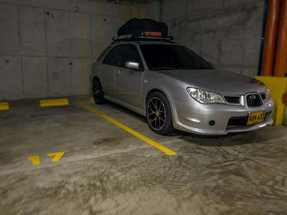 Subaru Otros Modelos 2007 - 145000 km